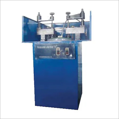 Polishing Machine for PCD PCBN CVD PDC cutter