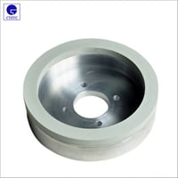 Ceramic Bond Grinding Wheel