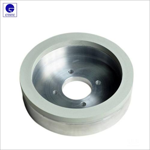Ceramic Bond Grinding Wheel
