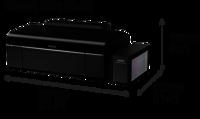 Epson Printer L805 (Photo Printer)
