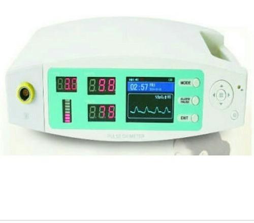 PULSE BAR And Waveform Tabletop / Hand Held Pulse Oximeter