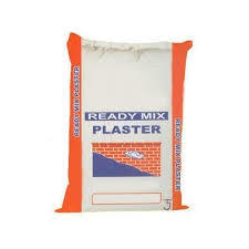 Read Mix Plaster