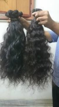 Indian Hair Wavy Deep