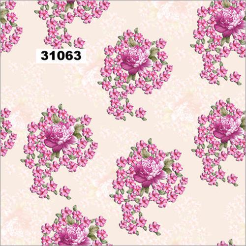 Floral Digital Printed Fabric