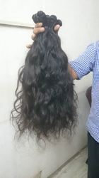 Unprocessed Indian Hair Wavy