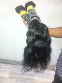 Virgin Indian Bulk Hair