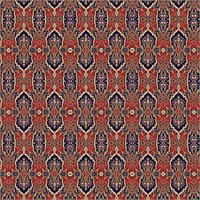 Digital Designer  Printed Fabric