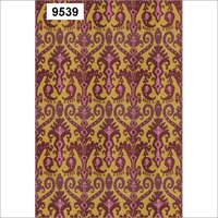Digital Printed Fancy Dress Fabric