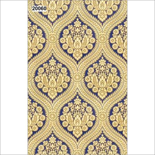 Chanderi Digital Printed Fabric