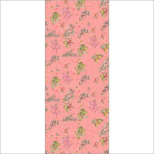 Poly Maslin Digital Printed Fabric