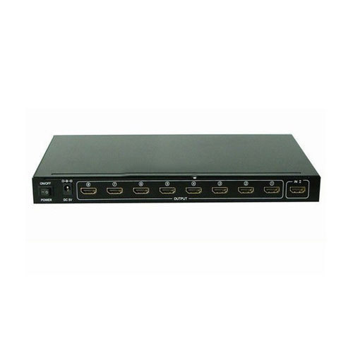 8 Way HDMI Splitter