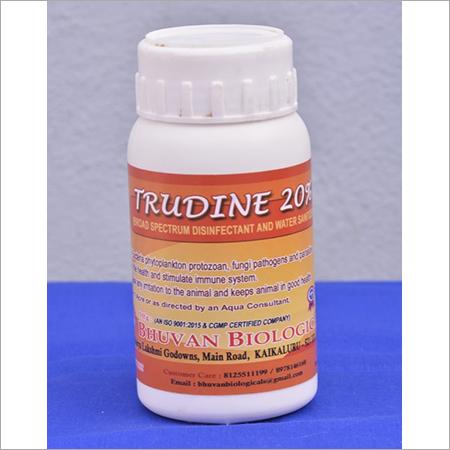 Trudine 20