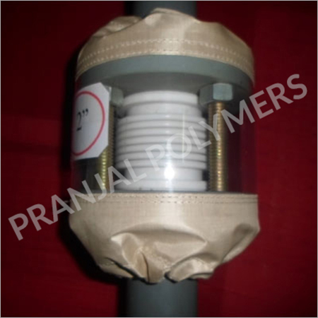 PTFE Bellow Guard