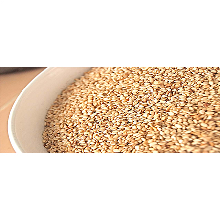 Sesame Seeds Export
