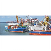 Import & Export of Commodities
