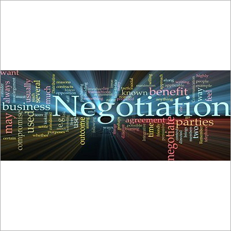 LC Negotiation Services