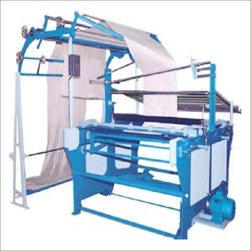 Automatic Fabric Folding Machine