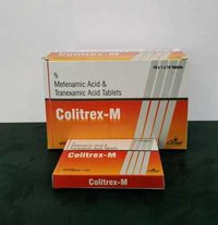 MEFENAMIC ACID & TRANEXAMIC ACID TABLET