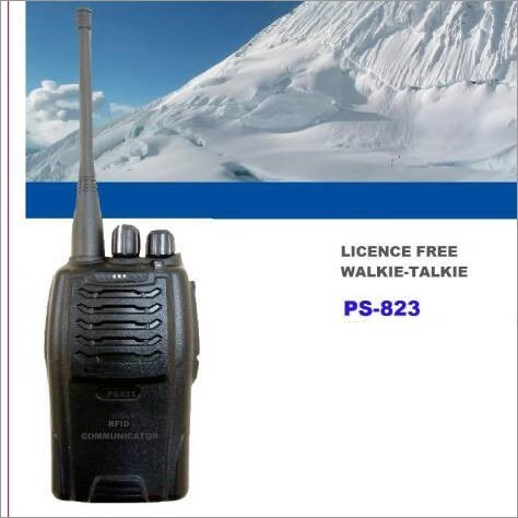 Aspera License free Walkie Talkie Radio