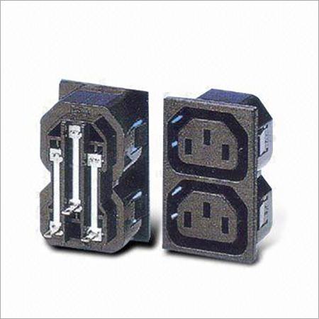 742W AC Power Socket