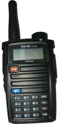 Talk Pro Licesne Free Walkie Talkie Radio
