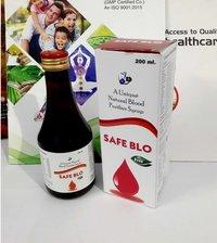 NATURAL BLOOD PURIFIER-200ML