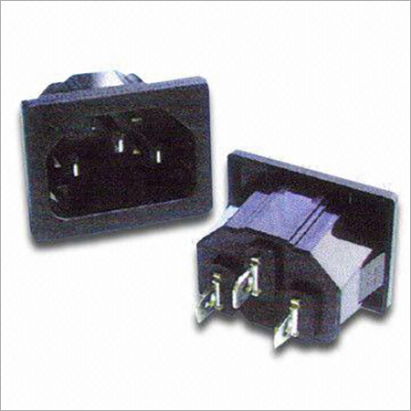 15A/250V AC Power Socket