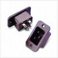 20A/250V AC Power Socket