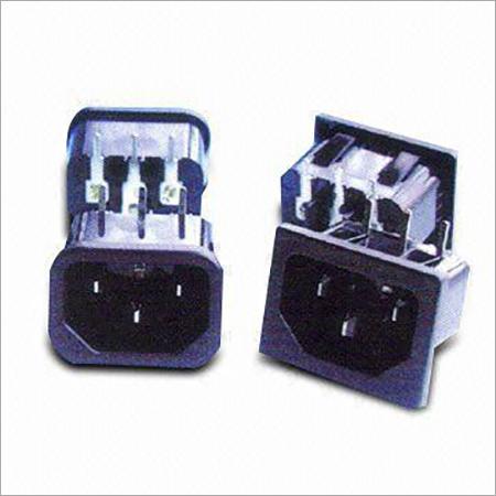 10A/250V AC Power Socket
