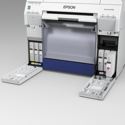 Epson SL-D700 Minilab Photo Printer