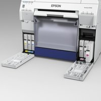 Epson SL-D700 Minilab Photo Printer