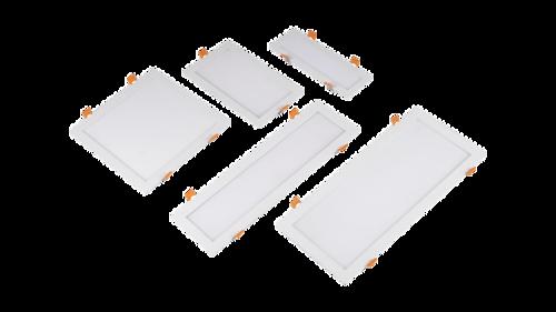 Exqusite LX Size Panels