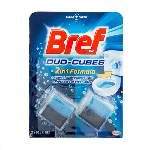 Bref Duo Cubes