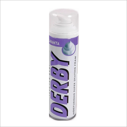 Derby Moisturizing Shaving Cream