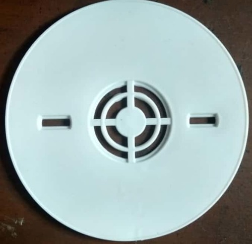 PVC Electrical Junction Cap