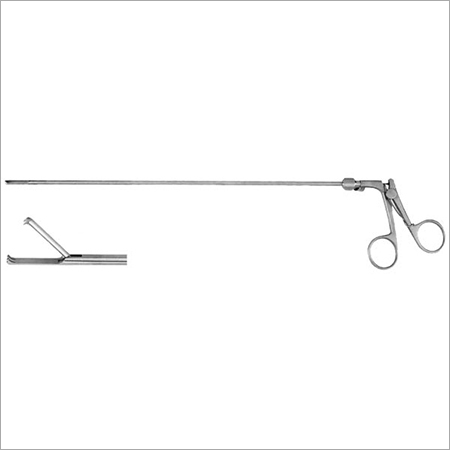 Claw Forceps Cholangiography Fixation Forceps