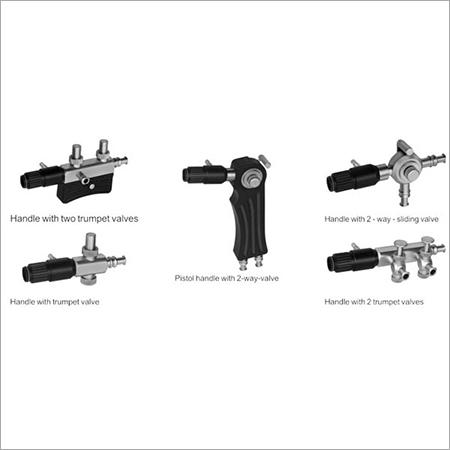 Monopolar Electrosurgery Instruments