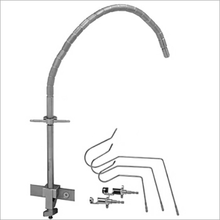 Nathenson Retractor