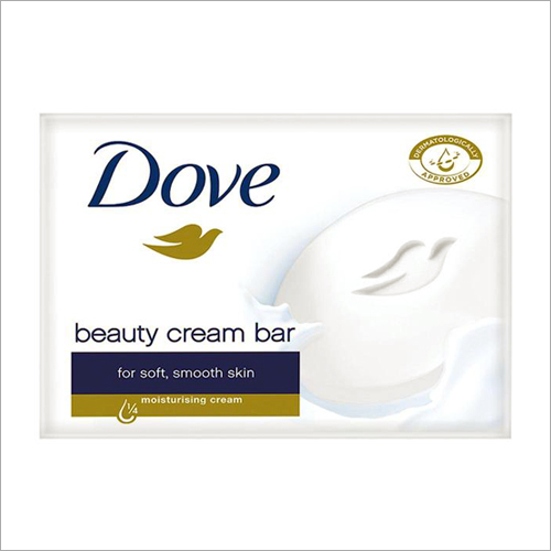 Dove Cream Soap