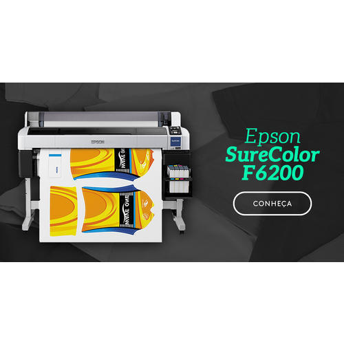 Epson SC-F6270 Dye Sublimation Textile Printer