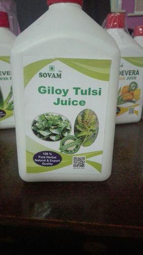 Natural Herbal Juice