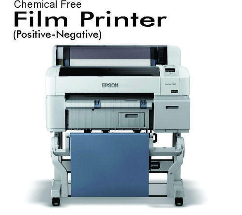 Epson Image Setter/Chemical Free Film Printer