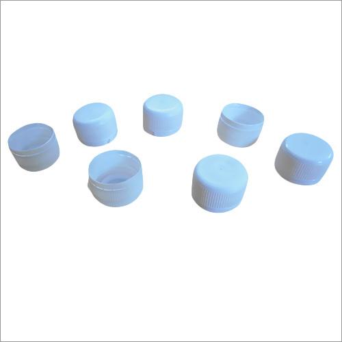 PCO Round Plastic Cap