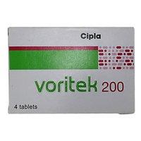 Voriconazole Tablet