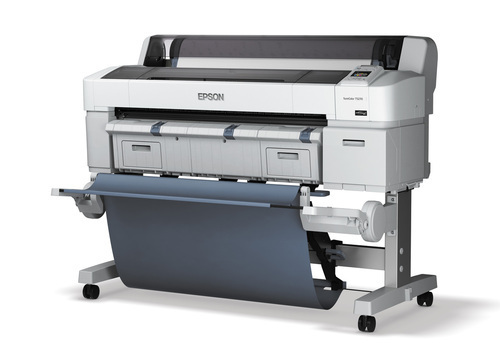 Epson SC-T5270 36 Inch Modified Dye Sublimation Printer