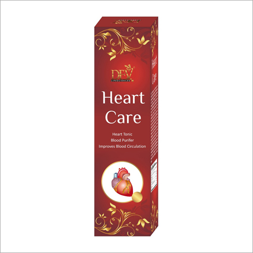Heart Care Tonic