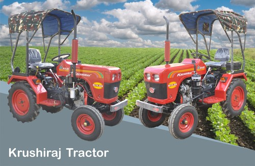 Mini Tractor 12 HP