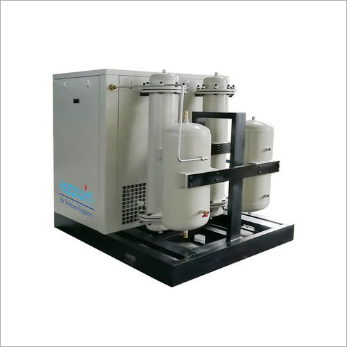 Standard Medical hostiptal use Mounted Oil Inject Scroll Compressor