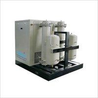 Standard Medical hostiptal use Mounted Oil Inject Scroll Compressor