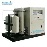 Oil-Inject Scroll Compressor direct driven more energy saving Volumetric Compressor